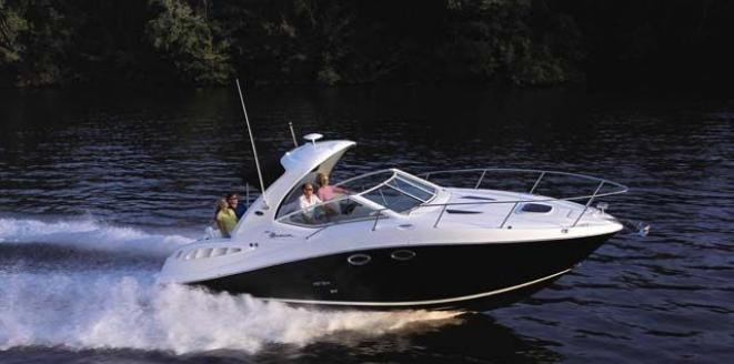 Sea Ray Sport Cruiser 325
