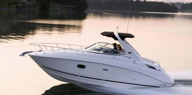 Sea Ray Sport Cruiser 280