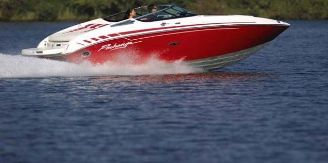 Sea Ray Sport Boat 22 Pachanga Neuboot