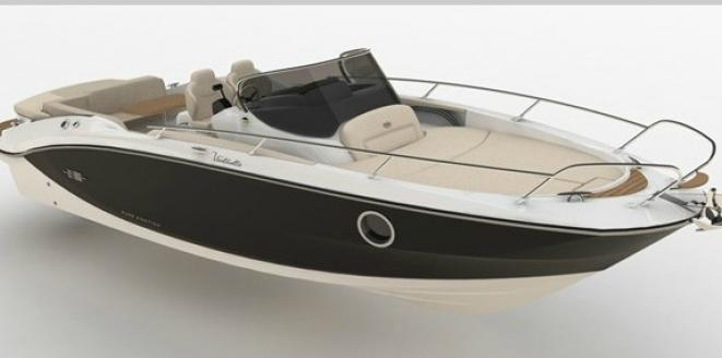 Sessa Key Largo 27 Inboard Neuboot