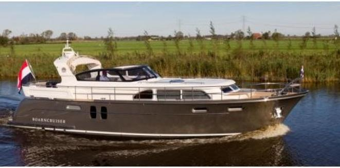 Boarncruiser 46 Retro Line Cabrio New boat