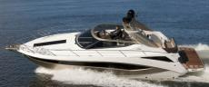 Galeon 385 Open - Virtuelle Tour