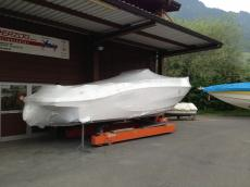 New Arrival: Sessa Key Largo 24 Inboard