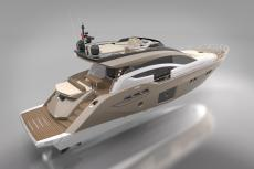 Sessa 68 Sport Fly