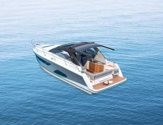 Sealine strikes back - Sealine S 330