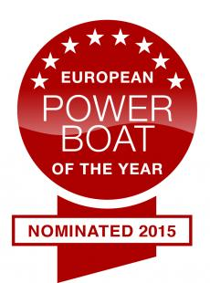 European Powerboat of the Year!
