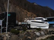 Galeon 420 Fly - Welcome!
