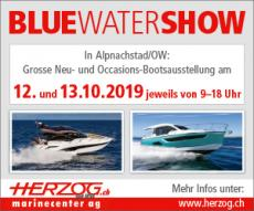 Blue Water Show 2019