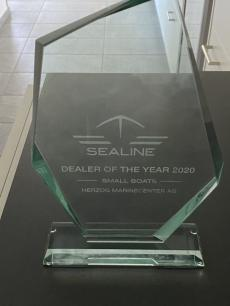 Sealine Dealer of the Year 2020